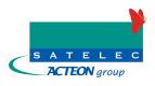 Acteon / Satelec